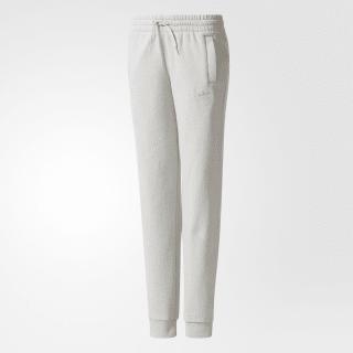 Pantaloni Trefoil French Terry Grey Two BQ3961