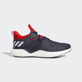 Кроссовки для бега Alphabounce Beyond 2 m legend ink / ftwr white / active red BD7097