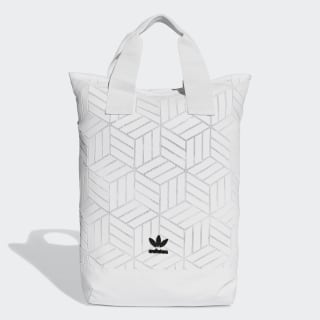 3D Backpack White DV0201