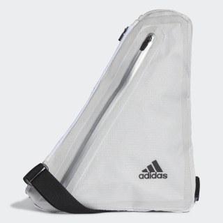 Run City Portable Tasche Non Dyed / Black / Black FJ4507