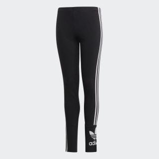 Legging Black / White FM5686