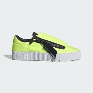 Zapatillas SAMBAROSE Zip Hi-Res Yellow / Core Black / Cloud White EE5089