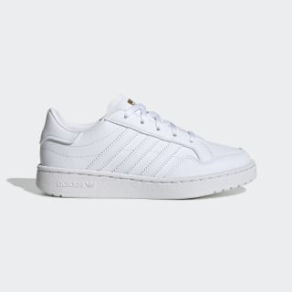 Tenis Team Court Cloud White / Cloud White / Core Black EF6819