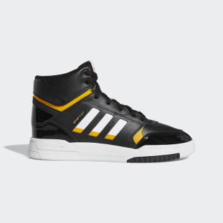 Drop Step Schuh Core Black / Cloud White / Collegiate Gold EE5227