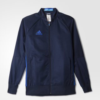 Chaqueta Condivo 16 Anthem COLLEGIATE NAVY/BLUE/BRIGHT CYAN AB3151