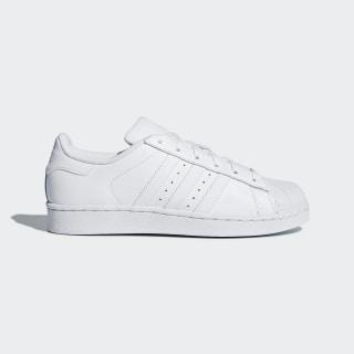 Superstar Shoes Cloud White / Cloud White / Cloud White B23641