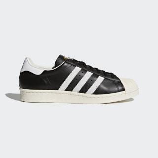 Superstar 80s Shoes Core Black / White / Chalk White G61069
