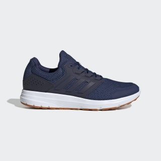 Zapatillas Galaxy 4 Dark Blue / Legend Ink / Tech Copper EE7919
