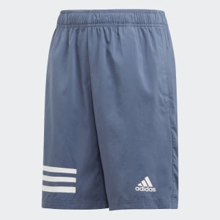 Shorts Yb Tr W 3 Stripes Sh tech ink/white ED5753