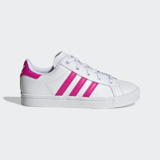 Coast Star Shoes Cloud White / Shock Pink / Cloud White EE7490