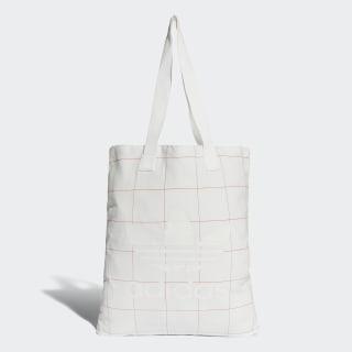 Bolso Shopper WHITE CV8462