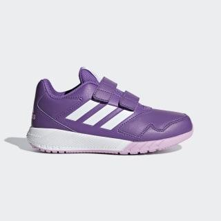 AltaRun sko Ray Purple / Ftwr White / Clear Lilac BB9327