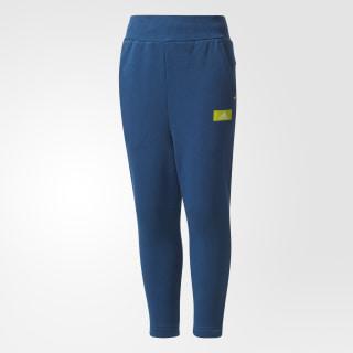 Pantalón Drop Crotch BLUE NIGHT F17/BLUE NIGHT F17/SEMI SOLAR YELLOW CF1397