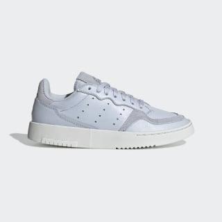 Supercourt Shoes Aero Blue / Aero Blue / Crystal White EE8792