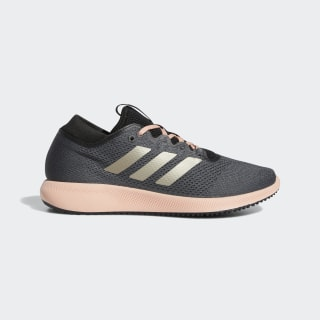 Zapatillas Edge Flex Grey Six / Cyber Metallic / Glow Pink G54118