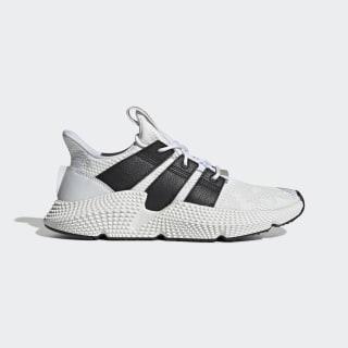 Prophere Shoes Cloud White / Core Black / Gold Metallic EH0943