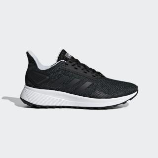 Duramo 9 Shoes Core Black / Cloud White / Aero Blue F35105