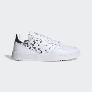 Supercourt Shoes Cloud White / Cloud White / Core Black EG6344