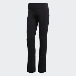 Solid Brushed Pants Black CW0493
