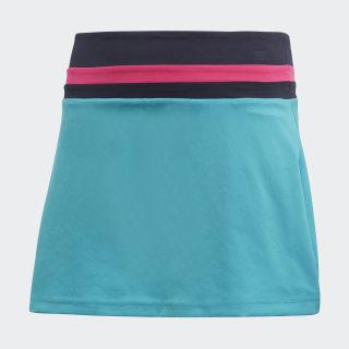 Club Skirt Hi-Res Aqua DH2808
