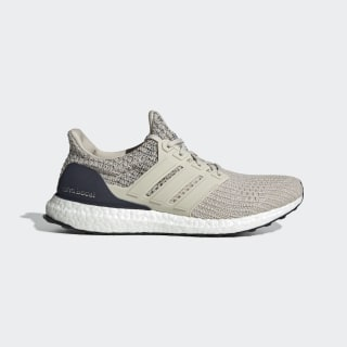 Ultraboost Shoes Clear Brown / Clear Brown / Legend Ink F35233