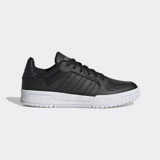 Zapatillas Entrap Core Black / Core Black / Matte Silver EG4330