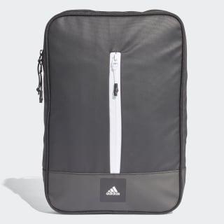 Mochila adidas Z.N.E. Compact Black / White / Black DM3317