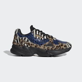 Sapatos Falcon Multi / Core Black / Bright Gold F37016