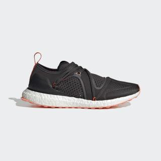 Ultraboost T Shoes Utility Black / Granite / Solar Orange EG1073