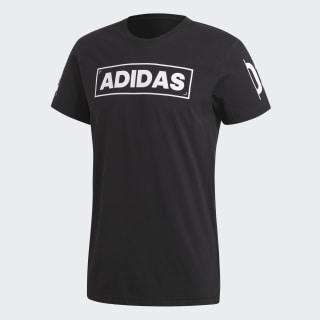 Camiseta Adi 360 Black CV4536