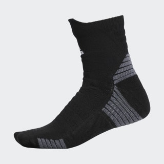 Alphaskin Max Cushioned High-Quarter Socks Multicolor CK0560