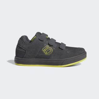 Five Ten Freerider VCS Mountain Bike Shoes Grey Six / Shock Yellow / Core Black BC0990