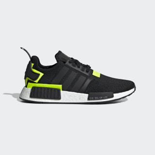 Chaussure NMD_R1 Core Black / Core Black / Cloud White BD7751