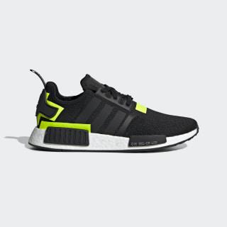 รองเท้า NMD_R1 Core Black / Core Black / Cloud White BD7751