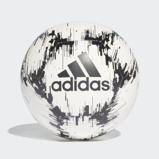 Balón adidas Glider 2 WHITE/BLACK CW4166
