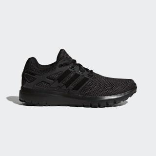Energy Cloud Shoes Core Black / Core Black / Cloud White S81023