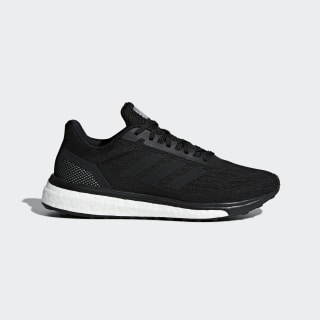 Response Shoes Cloud White / Core Black / Core Black CQ0020
