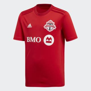 Maillot Toronto FC Extérieur Scarlet / Power Red DP3838
