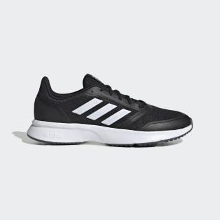 Nova Flow Shoes Core Black / Cloud White / Grey Six EH1366