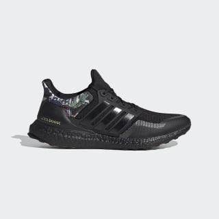 Ultraboost DNA CNY Shoes Core Black / Core Black / Gold Metallic FW4324