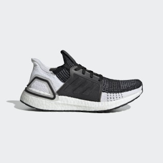 Ultraboost 19 Shoes Core Black / Grey Six / Grey Four B75879