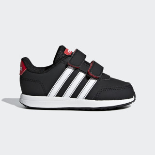 Tenis Vs Switch 2 Cmf Inf core black/ftwr white/active red F35703