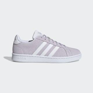 Grand Court Shoes Mauve / Cloud White / Light Granite EE7476