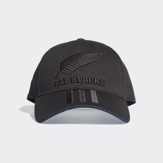 All Blacks C40 Cap Black EI7365