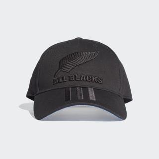 All Blacks C40 kasket Black EI7365