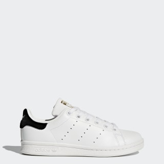 Tênis Stan Smith FTWR WHITE/FTWR WHITE/CORE BLACK BY9985