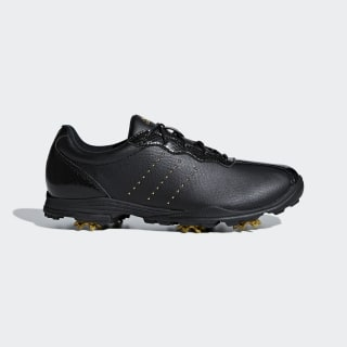 Adipure DC Shoes Core Black / Gold Metallic / Core Black F33618