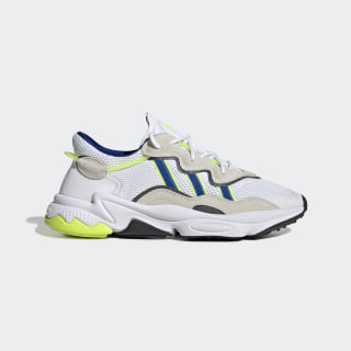 OZWEEGO Shoes Cloud White / Collegiate Royal / Bluebird EG8128