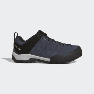 Five Ten Climbing Guide Tennie Shoes Utility Blue / Core Black / Red BC0884