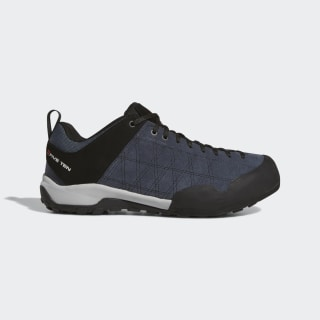 Five Tennie Guide Approach Shoes Utility Blue / Core Black / Red BC0884